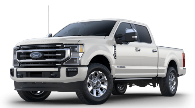 New 2020 Ford F-350 Truck Crew Cab for sale in Waycross